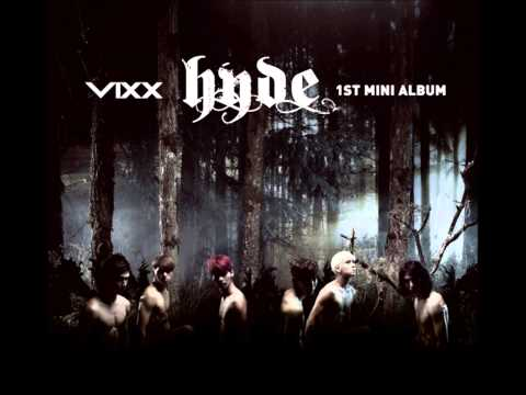 VIXX - HYDE [FULL AUDIO]