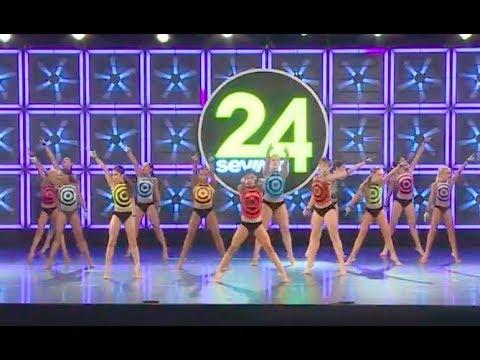 Project 21 - Ballroom Blitz