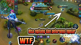 NEW HERO MARKSMAN LESLEY GAMEPLAY-MOBILE LEGEND