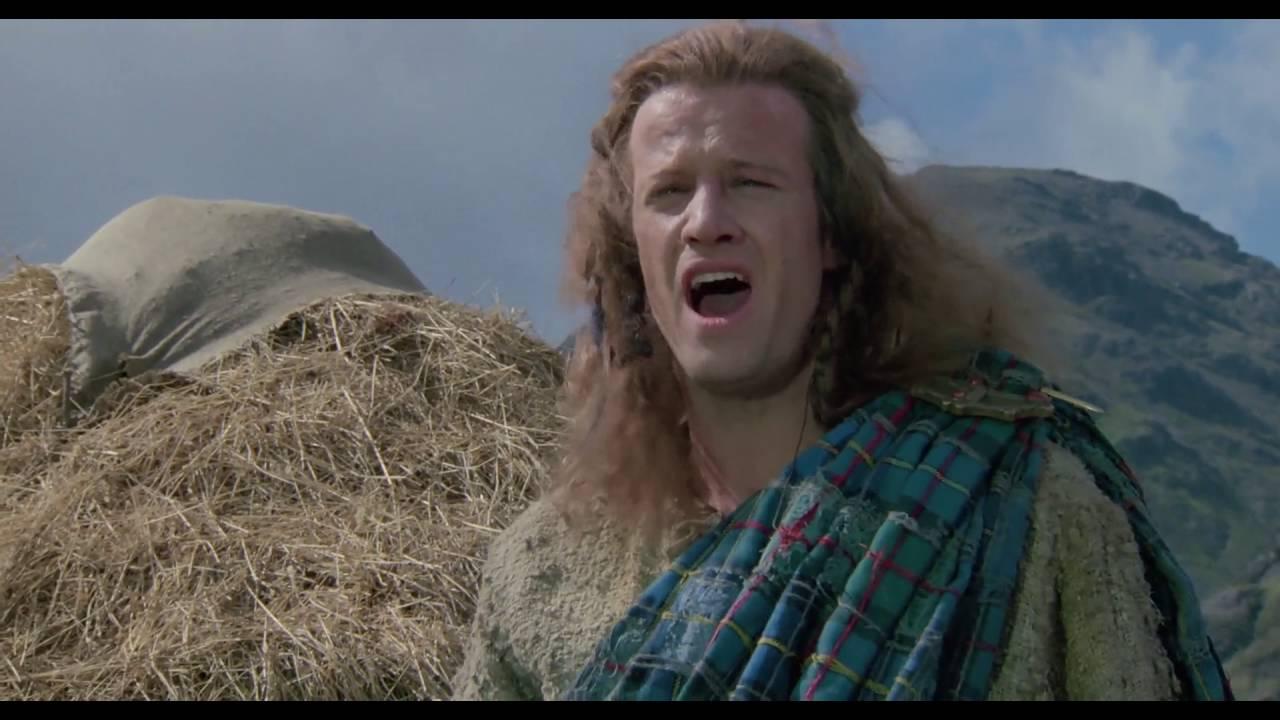 o filme highlander dublado gratis