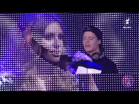 Kygo -  Here For You - Ella Henderson (Live)