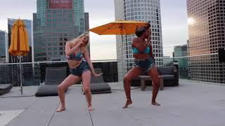 Neyo - Push Back   Choreography by Elana Kluner