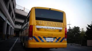 Seoul Foreign School Hyundai N…