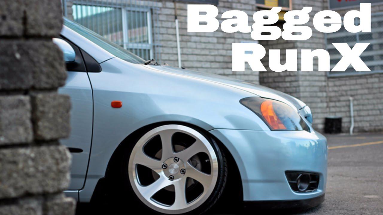 Yusuf's Bagged RunX - YouTube