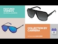 Collection By Carrera Featured Women's Sunglasses
