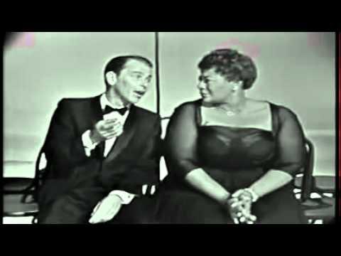 Frank Sinatra & Ella Fitzgerald - Can't We Be Friends