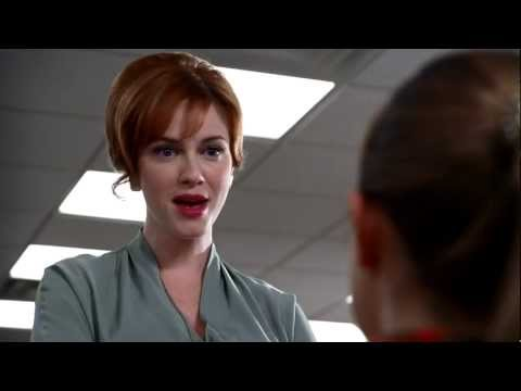 Christina Hendricks Mad Men Wicked World