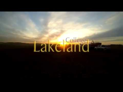 Lakeland College Applied Research 2015