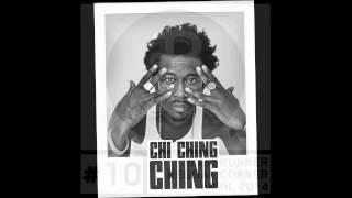 "CHI CHING CHING  - ""NO MORE"" & INTERVIEW @BASSRUNNER REGGAE CORNER - FM4 RADIO, AUSTRIA - 2014"