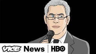 Trump considers ExxonMobil CEO Rex Tillerson for Secretary of State (HBO)