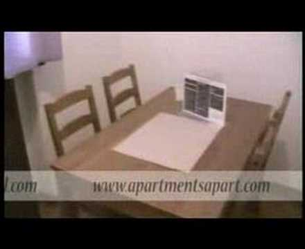 Apartmentsapart - Studio Kenya Apartment