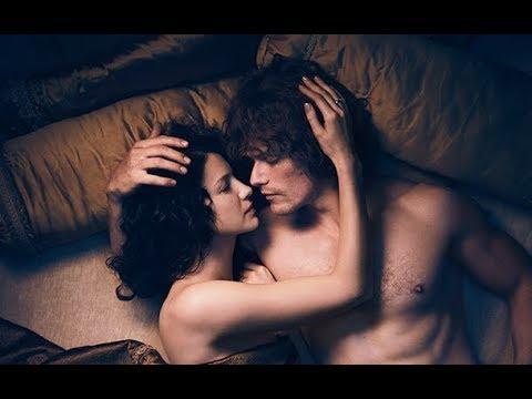 Outlander Season 4 Cast's Maria Doyle Kennedy And Ed Speleers