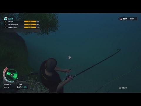 Euro Fishing  |  Gone Fishing  |