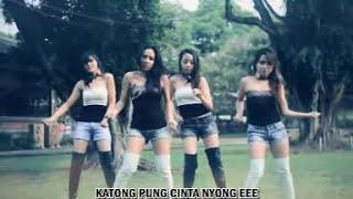 LOLITA L - CINTA SAKOTA (Official Music Video)