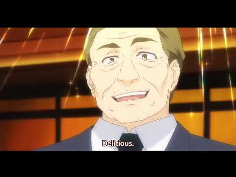 Shokugeki No Soma BEST Epic,cool,funny AniMoments!!!(^_^)