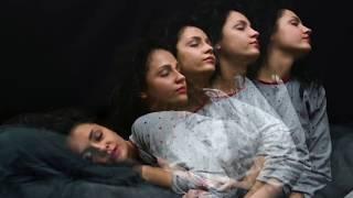 TOP 5 Co se nám může přihodit během spánku + BONUS