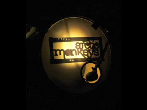 Arctic Monkeys - The Bad Thing - Favourite Worst Nightmare ...