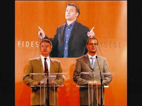Orbán Viktor - Unom a sok mesét