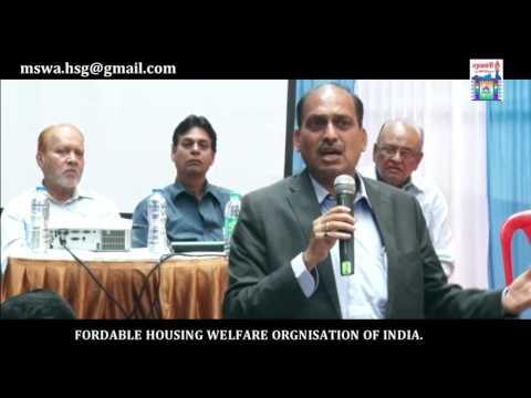 what is effect on purchaser, buys flat under composite redevelopment scheme, CA RAmesh Prabhu