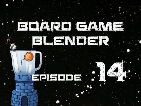 Board Game Blender 14 - It's The Economy!