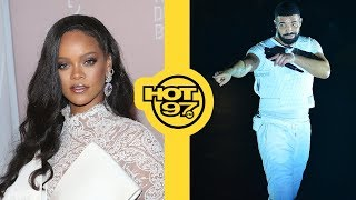 Rihanna Sues Her Father + Drake Lands $10 Million Residency In Vegas