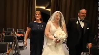 Joshua & Erica Stamps Wedding Video