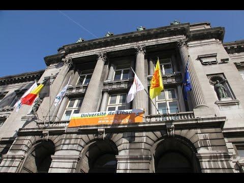 Faculté de Philosophie et Lettres - Université de Liège