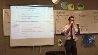 Depreciation (3 of 3: Declining Balance Method)