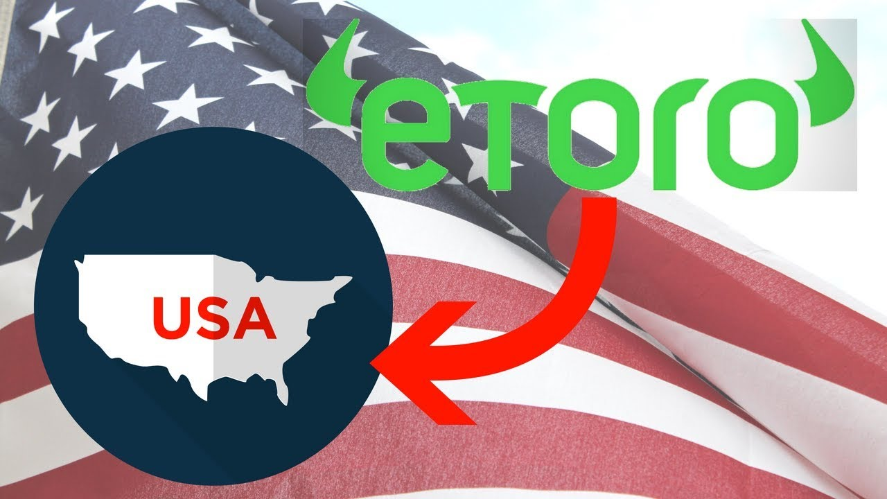 eToro USA Review