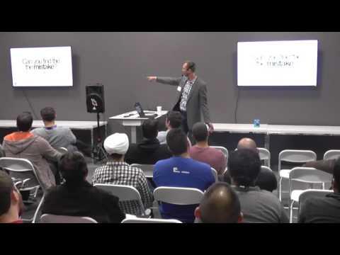 [Keynote] Predictive IT at SV Devops Meetup 2016