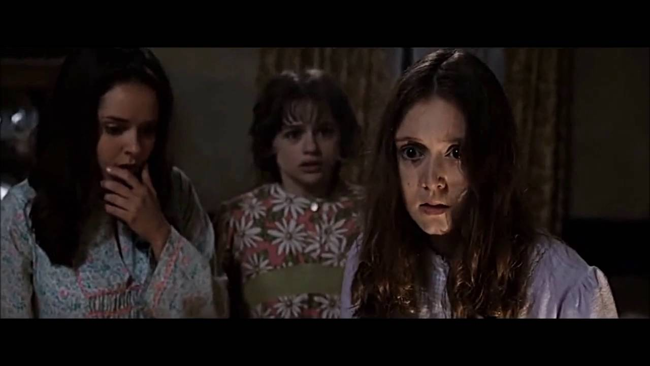 The Conjuring (2013) S...