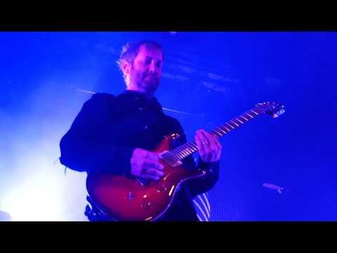 Minus the Bear - Last Kiss (LIVE, Front Row 1080p HD, Boston 3/26/2017)