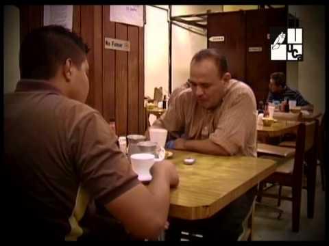 Café Bella Nápoles (2007)