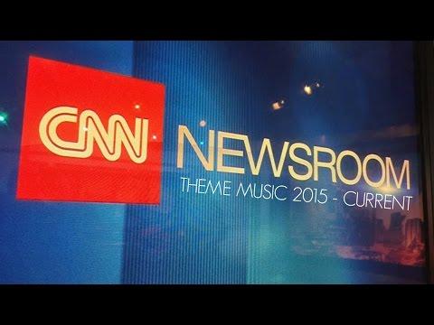 CNN Newsroom Theme