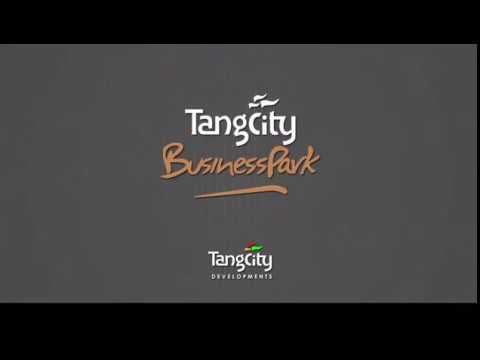TangCity Business Park - Premium di Pusat Kota Tangerang