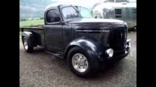 reo speedwagon 1947