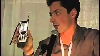 Sergey Brin Predicts the Mobile Revolution