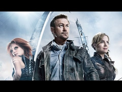 Top 10 SyFy Channel Shows
