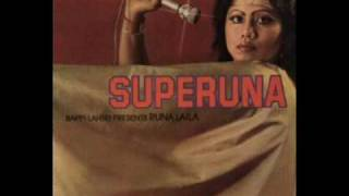 RUNA LAILA - COLLECTION-GREAT GHAZALS GREAT STYLE - LYRICS-FAIZ AHMED FAIZ.wmv