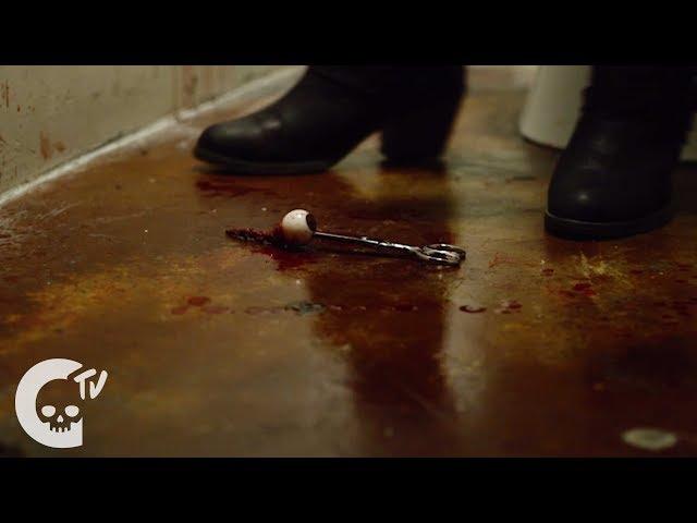 The Hole Next Door | Short Horror Film | Crypt TV