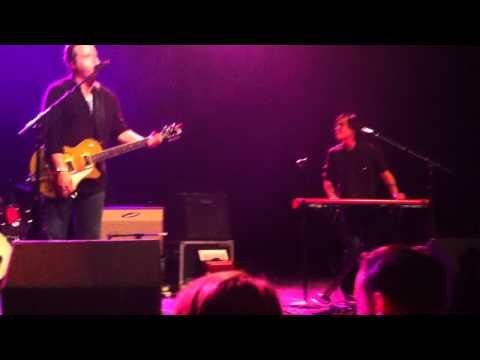 Goddamn Lonely Love- Jason Isbell 9/28/11