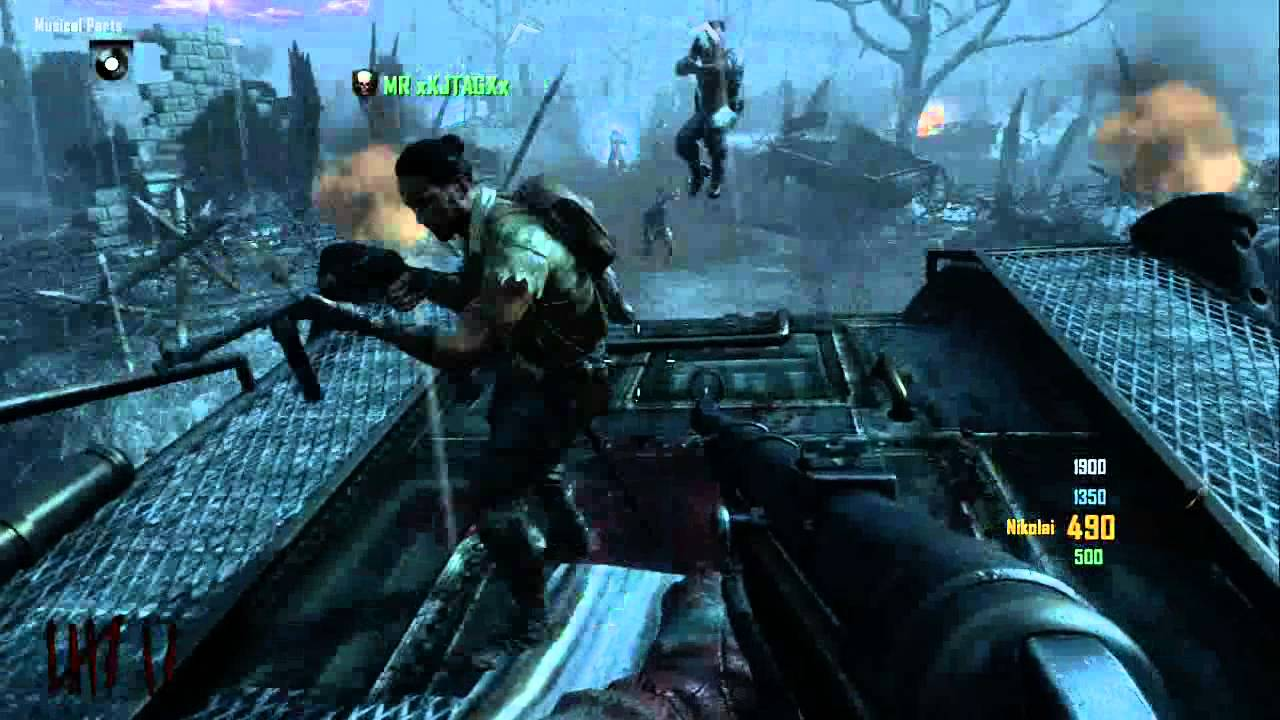 Black ops 2 origins i 39 m on a tank achievement guide - Black ops 2 origins walkthrough ...