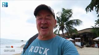 PATTAYA MALE - Geoff Carter visits LAMAI BEACH, KOH SAMUI