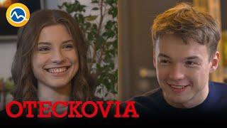 OTECKOVIA - Zadaná Dorka ide na rande s Tobiasom