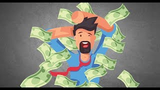 How To Make MONEY Chase YOU...