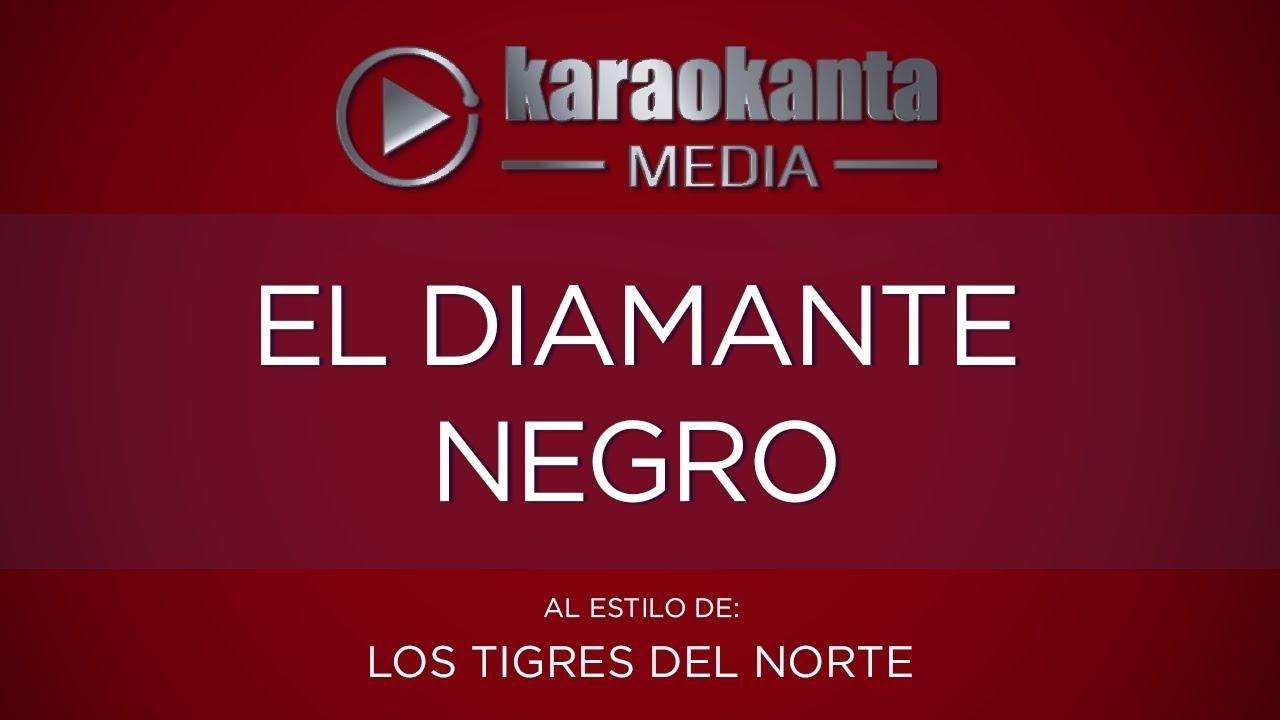 El vestido negro los tigres del norte