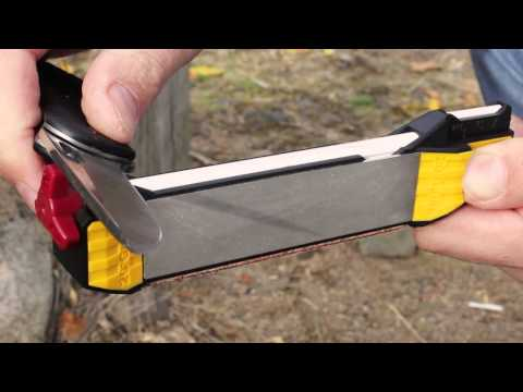 Guided Field Sharpener - Demo