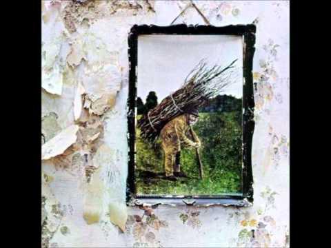 Led Zeppelin - Stairway To Heaven (HQ)