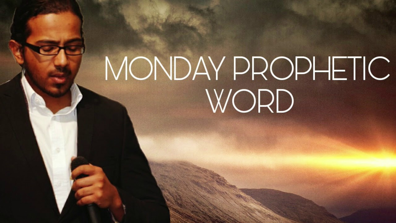 YOUR STRENGTH WILL COME BACK AGAIN, Monday Prophetic Word 2nd March 2020