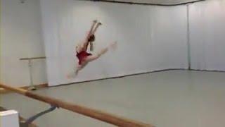 walpurgis night ballet variation